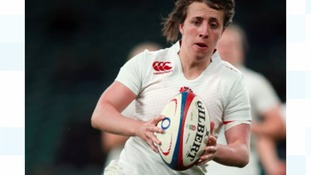 Katy Mclean makes first Olympic rugby squad for 108 years