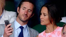 Pippa Middleton gets engaged in Lake District