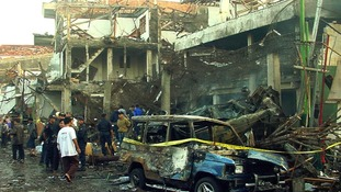 Bali bomb: 10 years on
