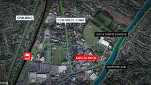 Suspected gunman among three dead at Lincolnshire pool shooting