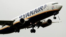 Ryanair has announced new flights from Newcastle Airport