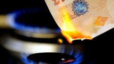Energy prices increase British Gas npower