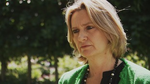 Amber Rudd: I don't believe EU citizens will have to leave UK
