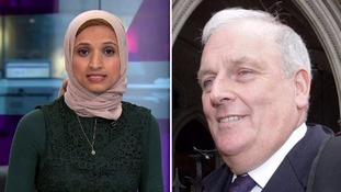Channel 4 newsreader Fatima Manji hits back at Kelvin MacKenzie's 'smears'