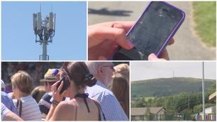 Got signal? Summit to tackle mobile phone 'not spots' across Wales