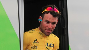 The Isle of Man sprinter has decided to leave the Tour early ahead its conclusion in Paris on Sunday.