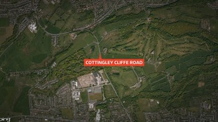 Cyclist killed by car that sped off from police in Bingley