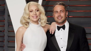 Lady Gaga and Taylor Kinney 'on break' from engagement