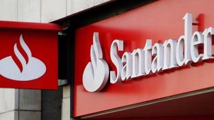 RBS and Santander