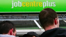 Unemployment has fallen across East Anglia.