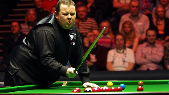 Stephen Lee Snooker