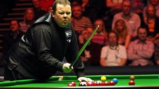 Stephen Lee Snooker