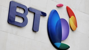 BT said it aims to restore its broadband service as soon as possible.