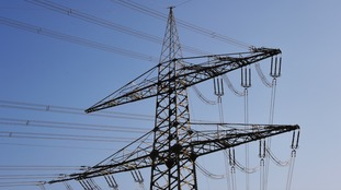 Thunder storms have led to power cuts across Cumbria.