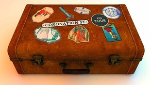 Coronation Street On Tour is set for Belfast.