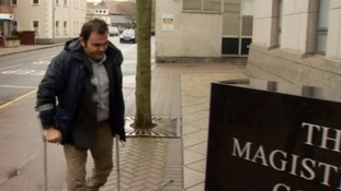 Amir Marreakhy was smuggled into Jersey in January