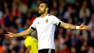 Negredo joins Middlesbrough on loan