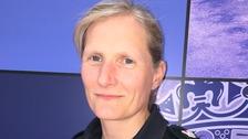 Chief Supt Helen McMillan