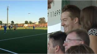 Fans of Cambridge United and Newmarket Town rally round footballers injured in crash