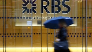 RBS chief executive: Branch sale collapse 'disappointing'