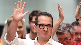 Owen Smith nominated by 70 per cent of Labour MPs