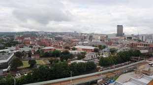 Sheffield's skyline could be set to change drastically with Chinese investment
