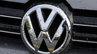 German car manufacturer Volkswagen is a major importer to the UK