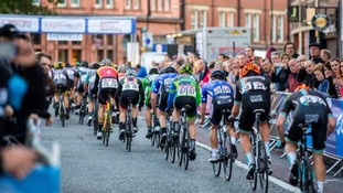 Lawless powers to Sheffield Grand Prix victory