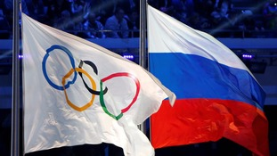Russia's Olympic track and field team to learn their fate