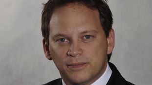 Tory co-chairman Grant Shapps called himself 'Michael Green' when he gave entrepreneurs a tour of parliament.