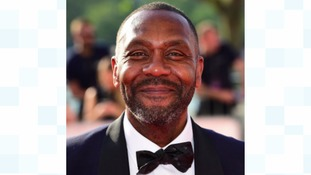 Sir Lenny Henry becomes Chancellor of Birmingham City University