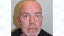 Stuart Lusher admitted causing death by dangerous driving
