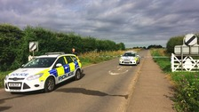 Police tight-lipped on RAF Marham attacker DNA reports