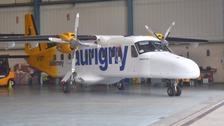 Alderney could take over part of Aurigny