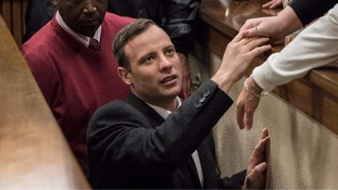 Prosecutors to appeal to extend Oscar Pistorius jail term