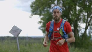Real Stories: Man running 401 marathons in 401 days