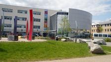 Broomfield Hospital