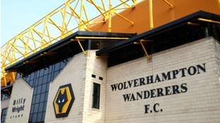 Wolves set for Chinese £45million takeover