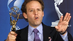 Peter MacNicol previously won an Emmy for his role in Ally McBeal in 2001.