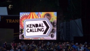 Fire advice for Kendal Calling festival goers
