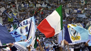Third Serie A title on the cards for Lazio - from 1914/15