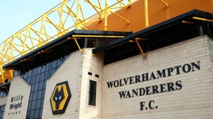 Wolves confirm Chinese takeover