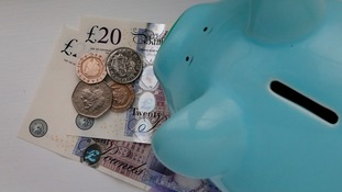 Nearly half of children in Wales 'never' worry about money