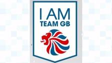 I Am Team GB.