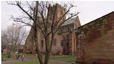 Carlisle Cathedral gets £400,000 for repairs