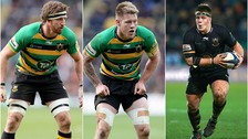 Tom Wood, Teimana Harrison and Paul Hill have all signed new deals.