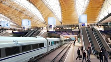 Report highlights HS2 benefit to North East