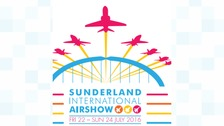 Sunderland Airshow changes schedule due to weather conditions