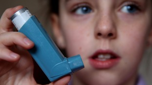 Genetic breakthrough could lead to cure for asthma