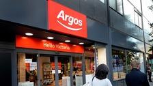 Sainsbury's tabled a bid worth around £1.4 billion in February.